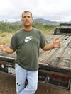 """Jason Kane: """"This craziness of the border being secure is a joke."""""""