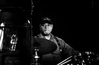 PHOTO COURTESY OF JIMMY COBB - Jimmy Cobb