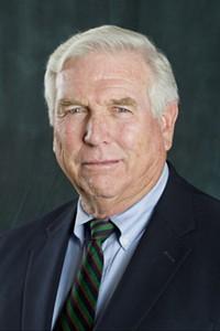John Moffat, PhD