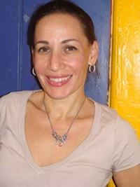 MARI HERRERAS - Juliana Salamandra