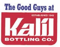 Kalil Bottling presentation