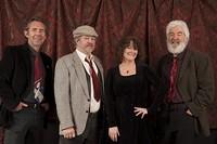 CONNIE COLBERT - Karl Hoffman, Chris Davis, Nancy McCallion, Gary Mackender