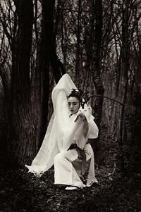 PHOTO BY MIYAGAWA MAIKO - Kojima Chieko