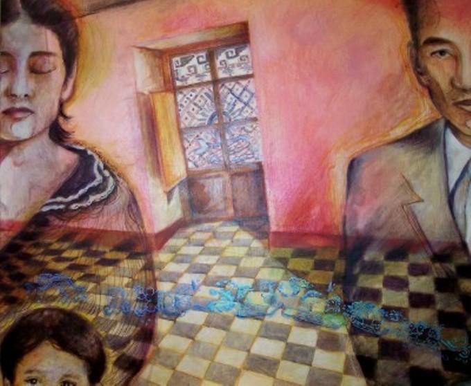 """""""La Familia"""" by Cristina Cardenas"""