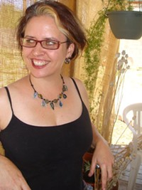 MARI HERRERAS - Maureen Brusa Zappellini