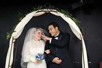 "Molly Holleran and Michael Martinez in ""I Do! I Do!"""