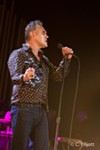 Morrissey at the TCC Music Hall, May 24th, 2012.