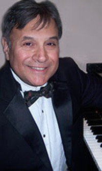 PCC CENTER FOR THE ARTS - PCC Music presents Alex Cardieri and Friends in a piano recital featuring popular music