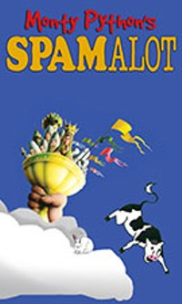 PCC CENTER FOR THE ARTS - PCC Performing Arts presents the musical comedy Monty Python's Spamalot Feb. 26-March 8.