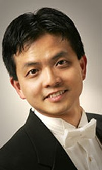 PCC CENTER FOR THE ARTS - Pima Community College Music faculty Dr. Jonathan Ng