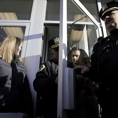 Occupy Mitt Romney