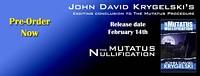 Release of John David Krygelski's New Book