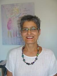MARI HERRERAS - Ricci Silberman