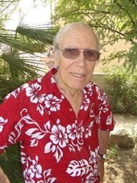 MARI HERRERAS - Roger Allen