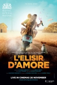 "WWW.MOVIEVALUE.COM - Royale Opera House ""L'Elisir D'amore"