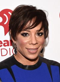 GETTY IMAGES - Selenis Leyva will preside over our annual luncheons in Tucson and Phoenix. Ms. Leyva is an American actress best known for her role as Gloria Mendoza in the Netflix comedy-drama series Orange Is the New Black.