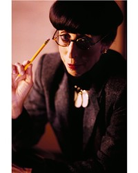 TIM FULLER - Susan Claassen in A Conversation with Edith Head