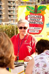 COURTESY OF TUCSON VALUES TEACHERS