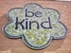 The Ben's Bells mosaic mural at Tucson High Magnet School.