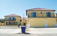 MARI HERRERAS - The Feldman's Neighborhood Design Manual won't prevent - Michael Goodman from demolishing - old homes, but it could force him to include neighborhood - elements in future developments.