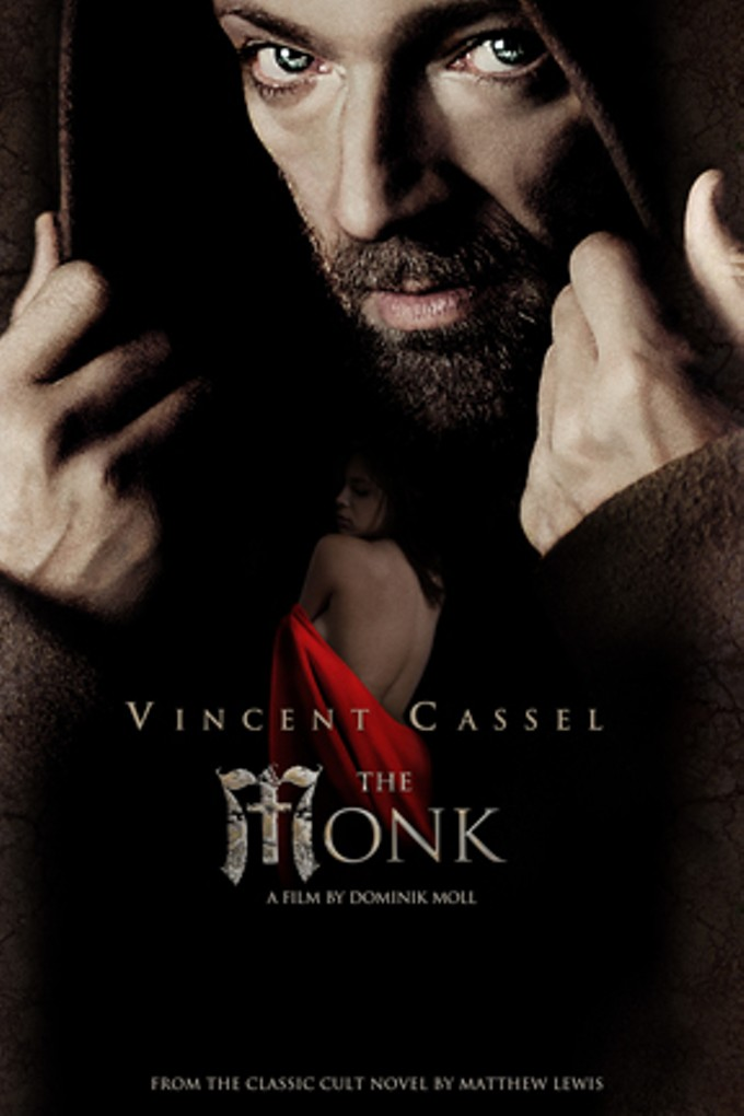 the monk Directed by dominik moll with vincent cassel, déborah françois, joséphine japy, sergi lópez madrid, in the seventeenth century abandoned at the doorstep of a monastery, ambrosio has been brought up by the capucin friars.