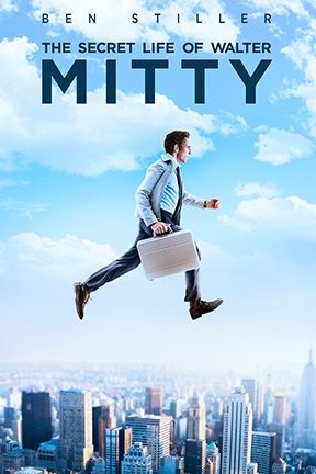 the secret life of walter mitty in the novel the outsider