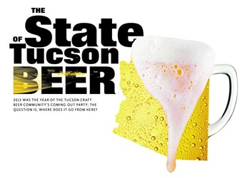 The State of Tucson Beer