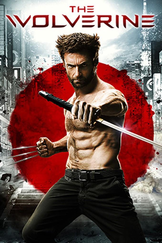 Wolverine The Movie Online