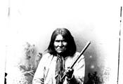 The Strange Saga of Geronimo's Skull