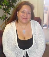 MARI HERRERAS - Theresa Ulibarri