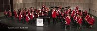 CHRIS MOONEY - Tucson Concert Band 2013