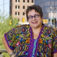 PIMA COUNTY COMMUNICATIONS - Tucson Entrepreneurs January MeetUp features Lisa Bunker, Social Media Librarian
