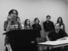 Tucson High Magnet School senior Nicolas Dominguez defends his Mexican-American studies classes at a Jan. 14 community forum.
