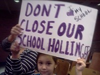 MARI HERRERAS - TUSD 2012: The year books were banned and schools were closed.
