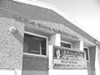 TUSD's Brichta Elementary windows will be shuttered when the school closes at the end of the school year.<