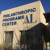 Assistance League's Volunteers are looking out for the Tucson Community