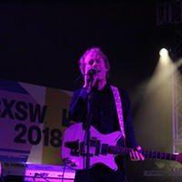 SXSW 2018: Low is an Oasis in the Frenzy