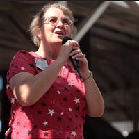 """Diane Douglas: """"Public Servants Shouldn't Unionize"""""""