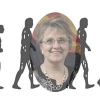The Evolution and Devolution of Diane Douglas