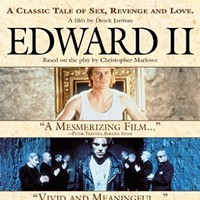 The Loft to host free screening of 'Edward II'
