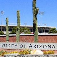 UA Has Plenty of Cool Attractions for Summer