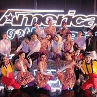 Sahuarita Dance Team on America's Got Talent Tomorrow!