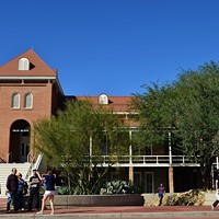 UA Named One of the Nation's Top 50 Public Institutions