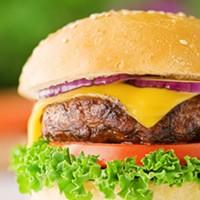 Mayochup On a Cheeseburger?