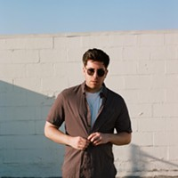 Hoodie Allen to Perform at Club Congress on Sept. 25