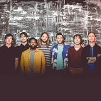 Maroon 5 to Perform at the 2019 Super Bowl