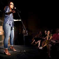 Tucson Storytellers: How Tucson Became Home