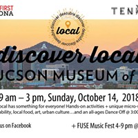 Discover Something New About Tucson at TENWEST