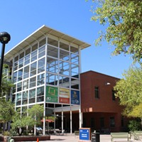 UA Campus Health Celebrates 100 Years