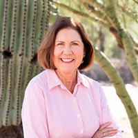 Another Forecaster Upgrades Democrat Ann Kirkpatrick's Odds in Southern AZ's CD2